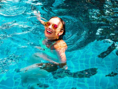 Jak kąpiele w basenie wpływają na zdrowie?