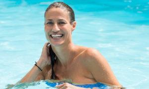 Jakie ćwiczenia można wykonywać w basenie?