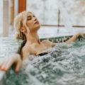 Relaks w domu – basen czy wanna spa?