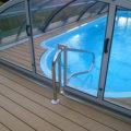 Funkcjonalne dodatki do basenu