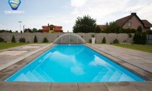 Profesjonalne projektowanie basenów – dlaczego jest tak ważne?