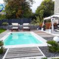 Jak i czym podgrzewać wodę w basenie?